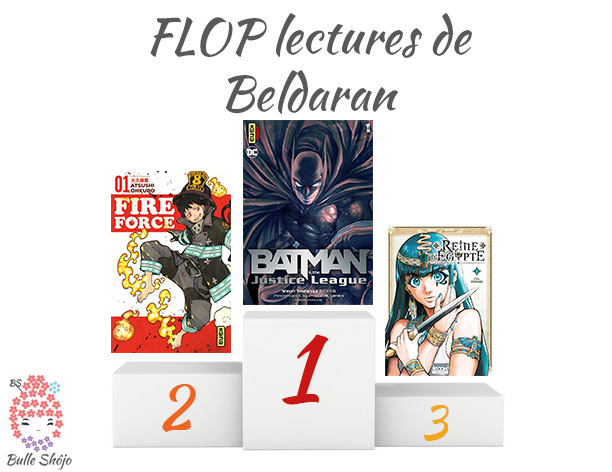 Flop lectures de Beldaran