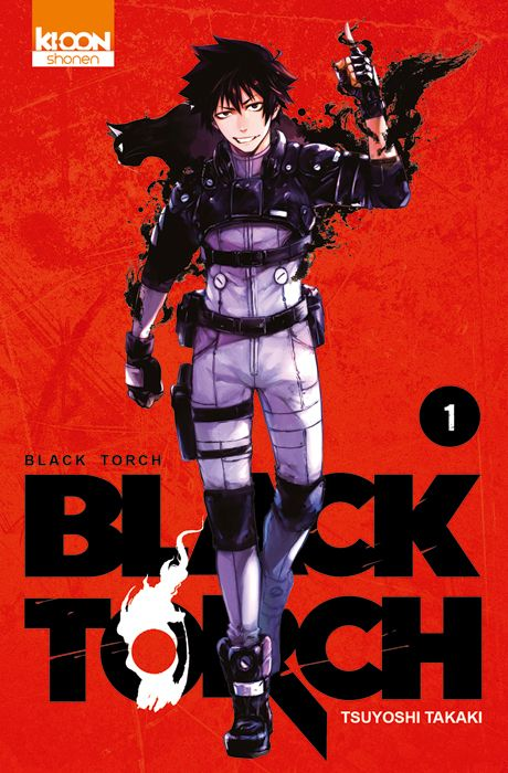 Black Torch T1