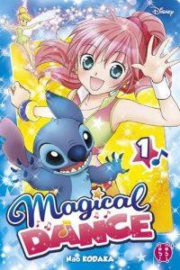 Magical Dance Vol.1