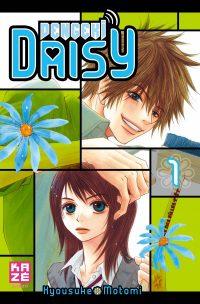 Dengeki Daisy