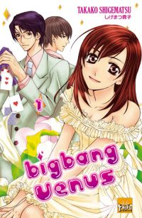 Big Bang Venus