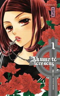Akuma to Love Song