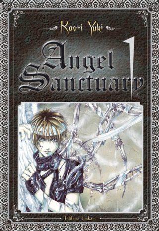 Angel Sanctuary – Deluxe