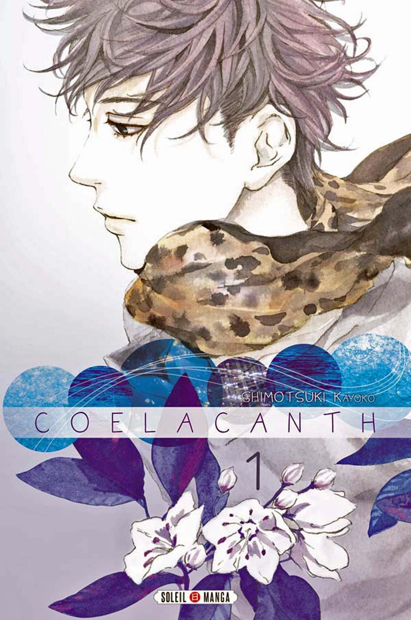 Coelacanth T1