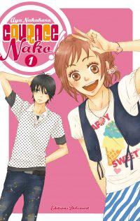 Courage Nako !