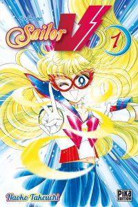 Code Name Sailor V