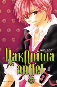 Hakoniwa angel