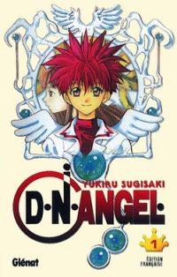 D.N. Angel