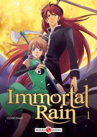 Immortal Rain