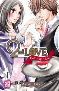 2nd Love – Once upon a lie