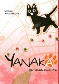 Yanaka, histoires de chats