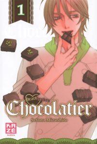 Heartbroken Chocolatier