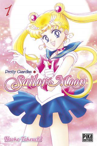 Sailor Moon – Pretty Guardian