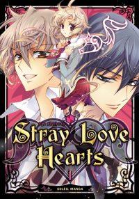 Stray Love Hearts
