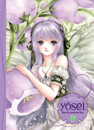 Yôsei – Dans le secret des Fées