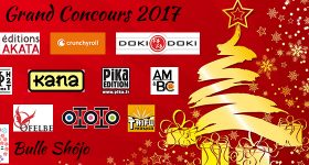Grand Concours 2017