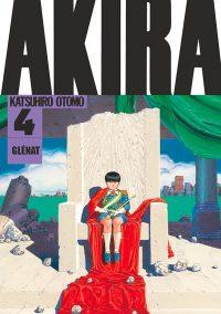 Akira T4