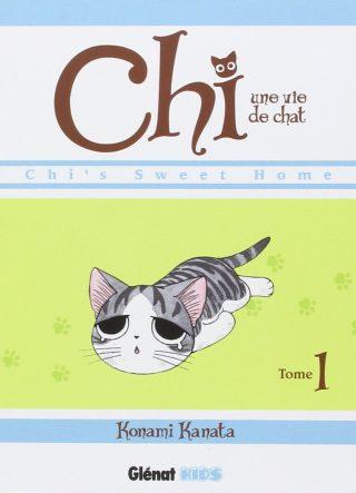 Chi – Une vie de chat