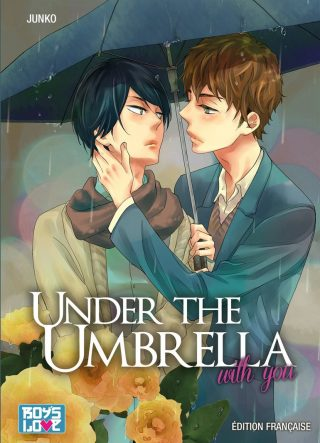 Under the Umbrella – With You