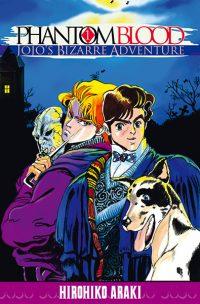 Jojo's Bizarre Adventure – Saison 1 – Phantom Blood