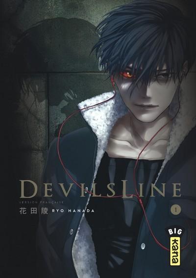 Devils Line T1
