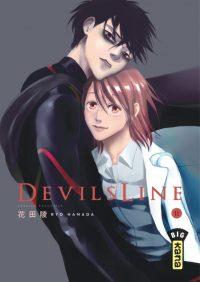 Devils Line T11