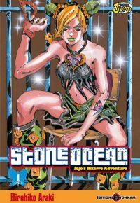 Jojo's Bizarre Adventure – Saison 6 – Stone Ocean