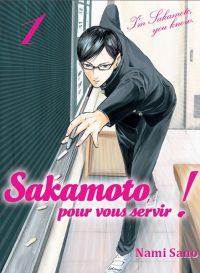 Sakamoto pour vous servir