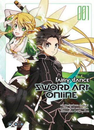 Sword Art Online – Fairy Dance