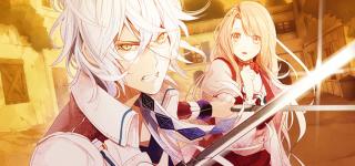 Le jeu Ozmafia adapté en anime