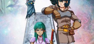 Le global manga Golem chez Olydri