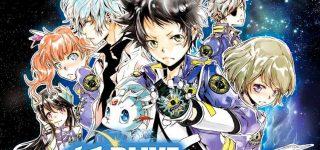 Le manga elDLIVE adapté en anime