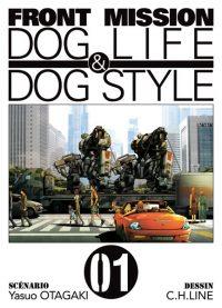 Front Mission – Dog Life & Dog Style