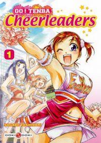 Go ! Tenba Cheerleaders