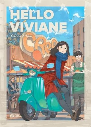 Hello Viviane