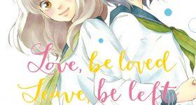 Love, Be Loved, Leave, Be Left chez Kana