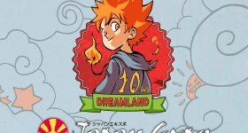 Japan Expo : Reno Lemaire invité manga