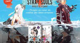 Stray Souls chez Pika