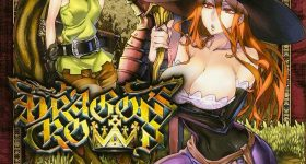 Dragon's Crown chez Kurokawa