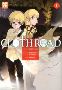 Cloth Road