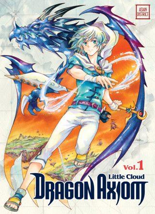 Dragon Axiom