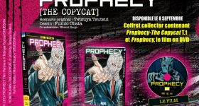 Édition collector pour Prophecy – The Copycat