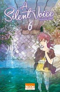 A silent voice tome 6