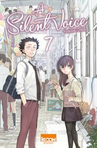 a silent voice tome 7