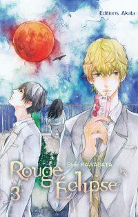 Rouge Eclipse T3