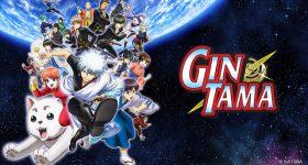 Gintama arrive à sa conclusion