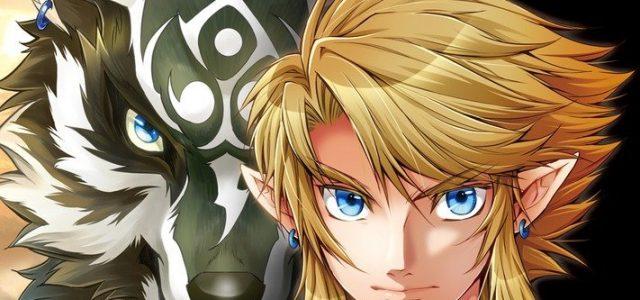 Zelda : Twilight Princess arrive chez Soleil