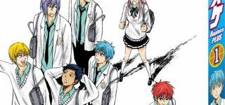 Kuroko's Basket – Replace PLUS se termine