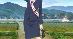 L'anime Sakura Quest annoncé
