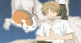 Une saison 6 pour l'anime Natsume Yuujinchou